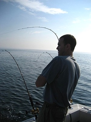 Our Fishing Seasons and When to Fish - Windy City Salmon