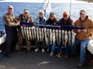 May 19 coho salmon limit